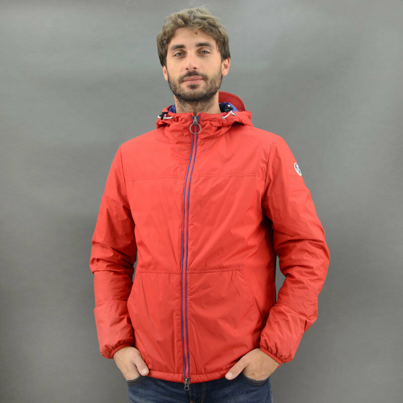 North Sails GIUBBETTO men AMERY red 6022-067 red mod. 6022-067