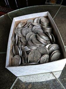 Walking-Liberty-Coin-Lot-CHOOSE-HOW-MANY-90-Silver-Half-Dollar-Coins
