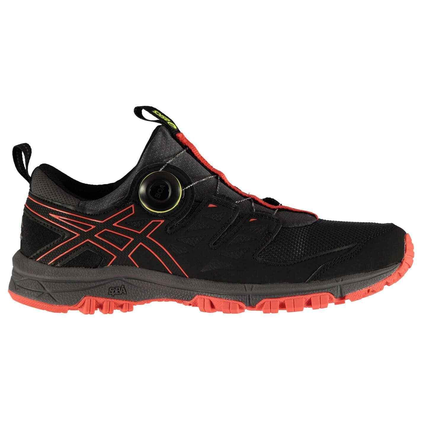 Asics mannens Gel FujiRado hardlopen schoenen Trail