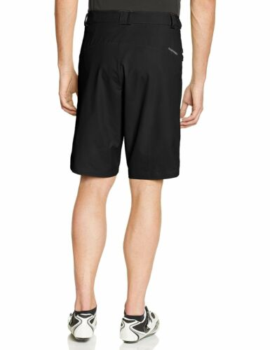 Männer Indoor Outdoor Bike Shorts ZIENER Ceman X