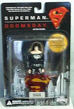 DC Direct Superman/Doomsday Solar Suit Superman Action Figure MIB