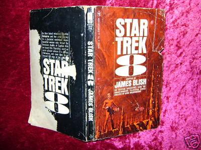 Star Trek Adaptationen