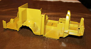 Playmobil vie quotidienne phare arrière blanc du camping car 3647