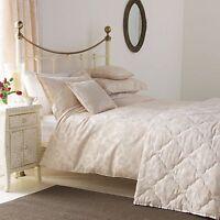 Sanderson Options Bloomsbury Duvet Cover Linen - Single Rrp £100