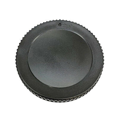 Back Cap for Nikon Z Mirrorless Cameras Z Mount Rear Lens Cap