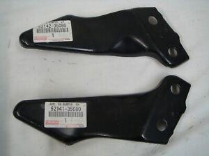 Toyota-Hilux-Front-Bumper-Brackets-pair