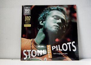 STONE TEMPLE PILOTS LP Mtv Unplugged 1993 DOL RE 180 gram ...