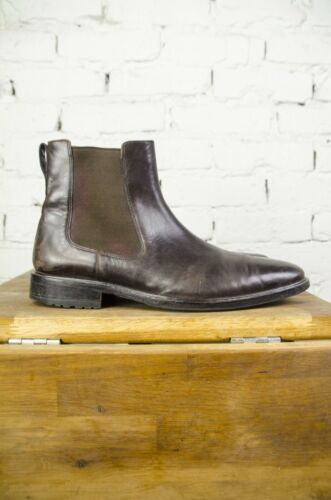 Cole Haan Brown Ankle Boots 11 M