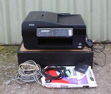 EPSON OFFICE BX300F all-in-One Stampante e Scanner Fotocopiatrice completamente funzionante senza confezione