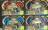 2017 Super Joystick & Power Gun Power Racer Video Game System.