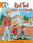 Storyworlds Yr1/P2 Stage 4, Our World, Red Ted Goes to School (6 Pack) by Geraldine Kaye (Mixed media product, 1999)