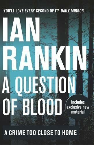 1 of 1 - A Question of Blood (A Rebus Novel),Ian Rankin- 9781409175766
