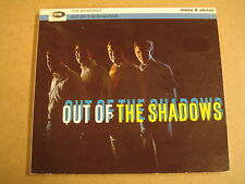 CD / THE SHADOWS - OUT OF THE SHADOWS