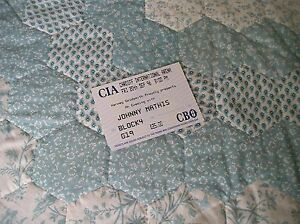 JOHNNY MATHIS  UK concert ticket Cardiff 1996 excellent condition - Cardiff, United Kingdom - JOHNNY MATHIS  UK concert ticket Cardiff 1996 excellent condition - Cardiff, United Kingdom