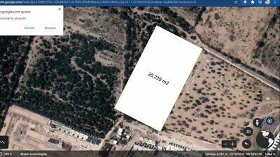 A la venta, excelente terreno, LAGUNA DE SANTA RITA, ideal para construir privada o fraccionamiento.