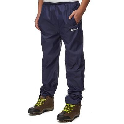 New Peter Storm Kids Packable Pants Outdoor Clothing Trousers