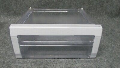DA97-11322B SAMSUNG REFRIGERATOR CRISPER DRAWER RIGHT SIDE