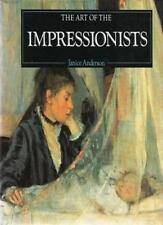 The Impressionists (Life & Works),Janice Anderson
