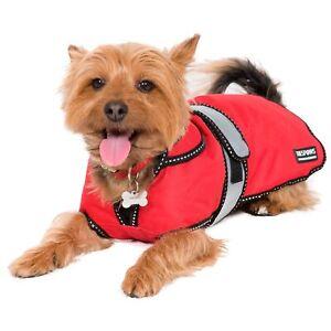 Trespaws-Waterproof-Dog-Jacket-Coat-Red-2-in-1-with-Inner-Fleece-Duke