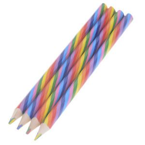 4x-cute-simple-creative-rainbow-wooden-pencil-for-kid-painting-learning-awa-QA
