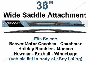 Details about TRICO 67-361 Wiper Blade 36