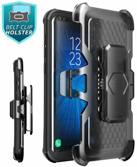 sports shoes 928d0 026db Samsung Galaxy S8 Case i-Blason Ares Full Body Bumper Cover for S8