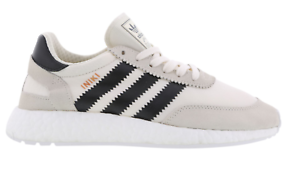 Details about Womens ADIDAS INIKI RUNNER W Ivory Running Trainers CM7891