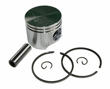 50mm Piston Kit Wt Ring Pin Circlip For Husqvarna Partner K650 K700 Concrete Saw