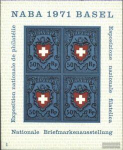 Schweiz-Block21-kompl-Ausg-gestempelt-1971-NABA