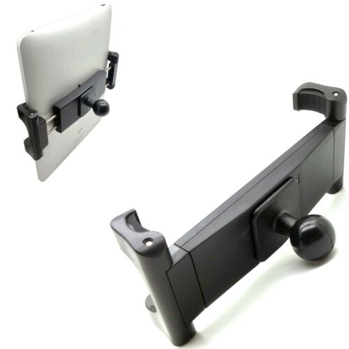 """iPhone 11 Pro Smartphone iPad Air Mini 1/"""" inch Ball Tablet Holder for Ram Mounts"""