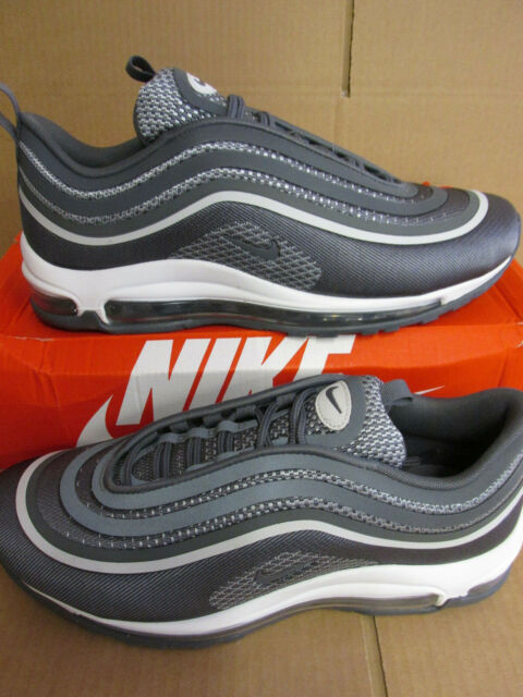 Nike Air Max 97 Ultra 17 Mens Running Trainers 918356 004 Sneakers CLEARANCE