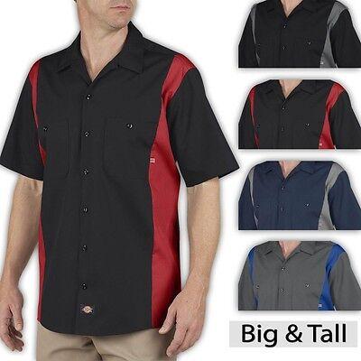 2XLT,3XL 3XLT 4XL Men/'s Van Heusen Long Sleeve Beige Top Big /& Tall Sizes LT