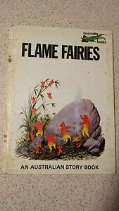 FLAME-FAIRIES-Frank-S-Greenop-amp-col-cameron-HB-moorooba-books