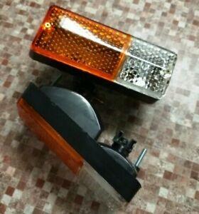 Headlights sidelights corner turn light LADA 2103, 2106, 2121 Niva. L+R=2pc