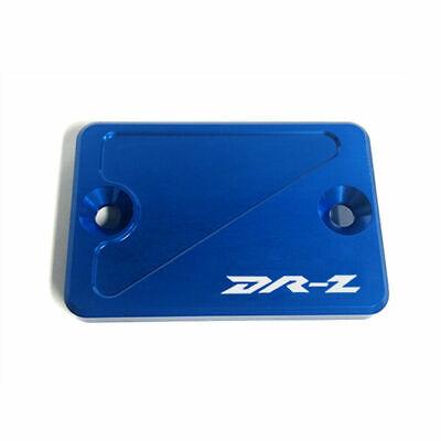 CNC Hinterer Bremsbehälterdeckel Für Suzuki DRZ DR-Z 400S 400SM 00-20 Schwarz