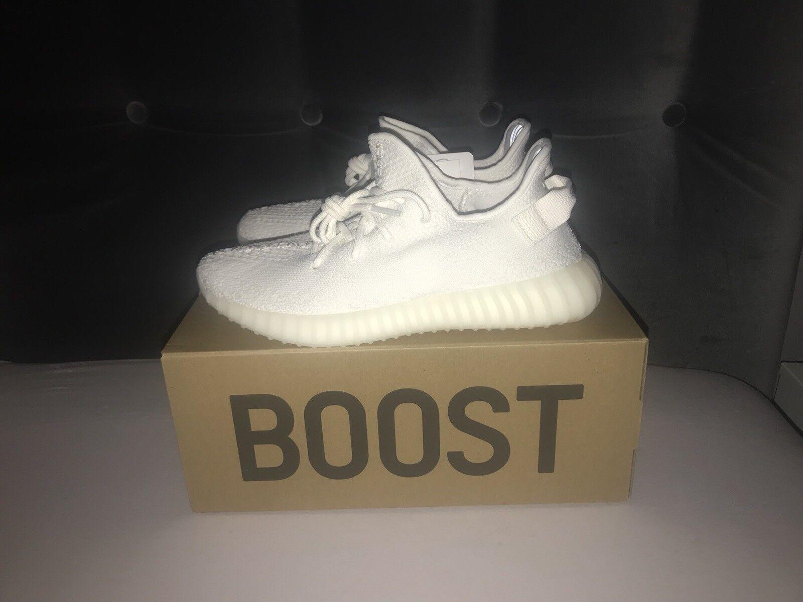 Adidas Yeezy BOOST 350 V2 Triple Weiß in EU 43 43 43 1 3