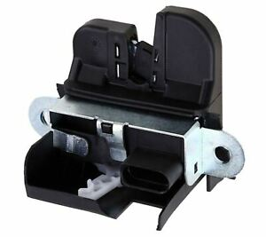 TAILGATE BOOT LID LOCK LATCH FITS VW POLO VW JETTA MK4 (2009-2018) 5M0827505E9B9