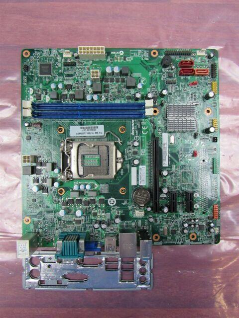 Lenovo 03T7169 Intel IH81M ThinkCentre M73 LGA1150 SFF Motherboard w/ I/O  Shield
