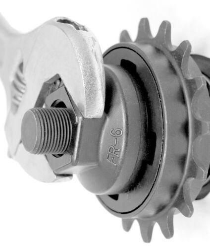 PARK TOOL FR-6 BMX Freewheel Removal Tool for Four-Notch Single-Speed Freewheels