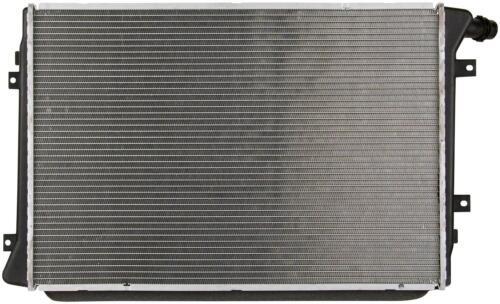 RADIATOR VW3010148  FOR 05 06 07 08 09 10 VOLKSWAGEN JETTA 1.9L DIESEL SEAT 2.0L