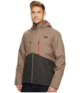 82cb15b7d Details about NWT - THE NORTH FACE Men's 'APEX ELEVATION' Brown JACKET - XL