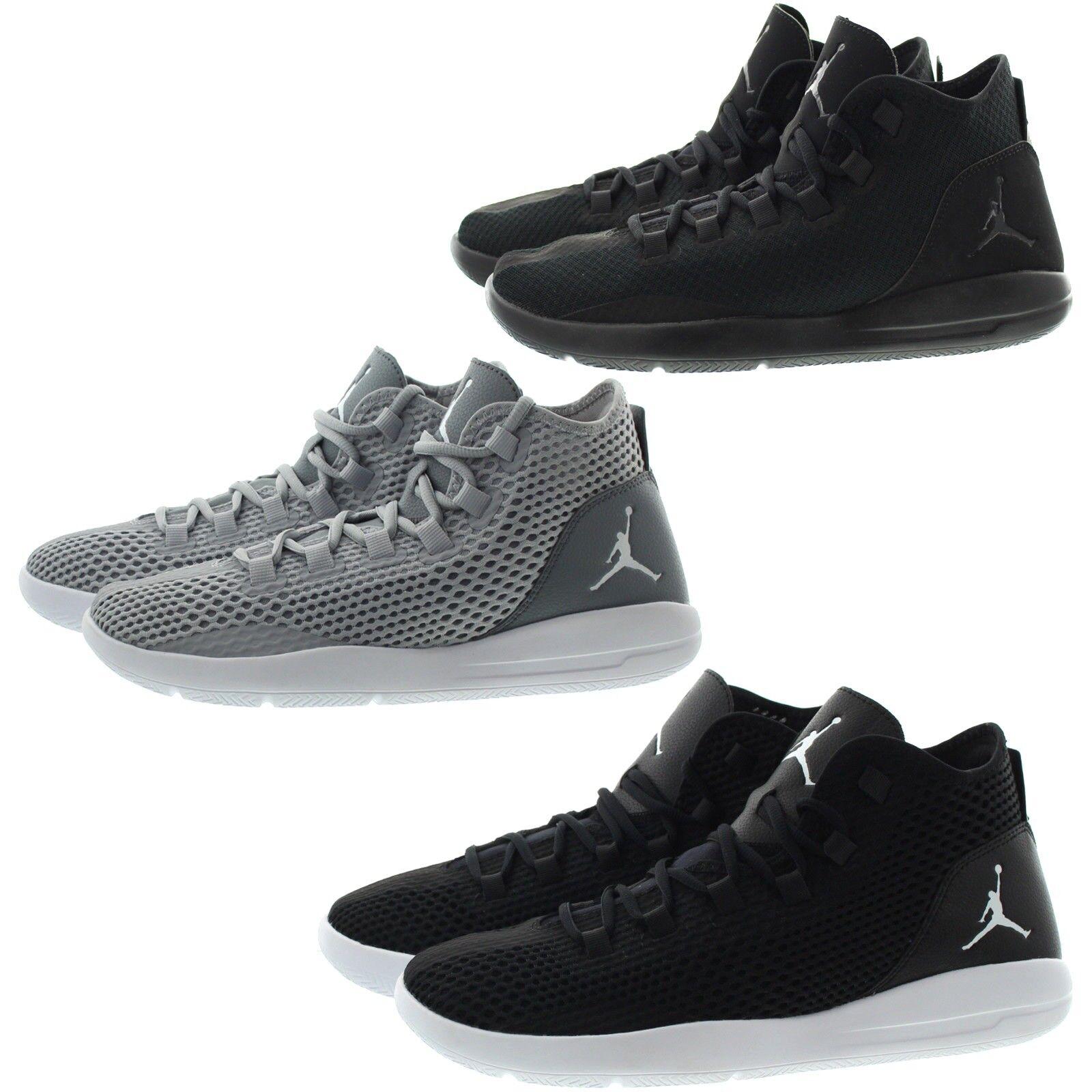 Nike 834064 Mens Air Jordan Reveal Lightweight Basketball shoes Sneakers