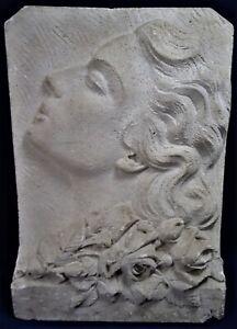 sculpture-pierre-bas-relief-art-deco-ref-A27-27