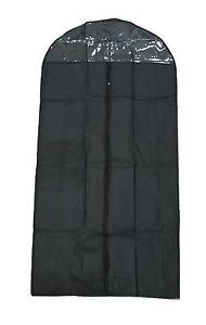 housse de rangements costume v tements chemise neuf stockage dressing penderie ebay. Black Bedroom Furniture Sets. Home Design Ideas