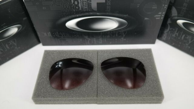 New Oakley SPLIT TIME G40 BLK GRADIENT OO4129 Replacement Lens Authentic GENUINE