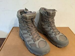 Merrell-Work-Moab-2-8-034-Tactical-Waterproof-Brindle-14-WIDE-US
