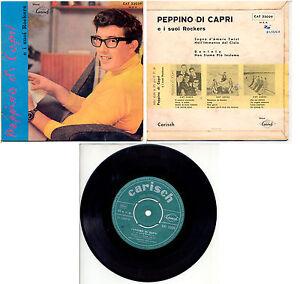 PEPPINO-DI-CAPRI-SOGNO-D-039-AMORE-3-7-034-EP-CAT-23029-CARISH-PORTOGALLO