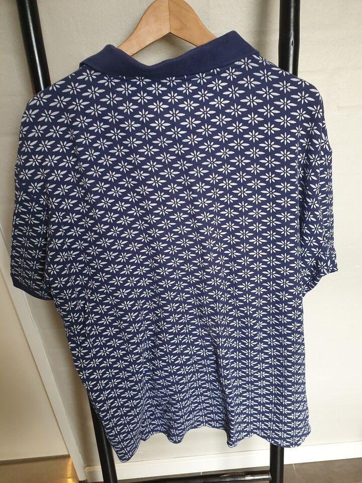 Polo t-shirt, Bison, str. XL
