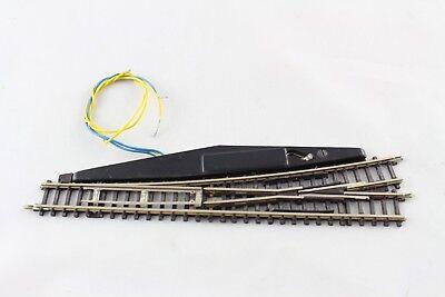 8562 Elettr. Morbida L Sinistra Märklin Mini-club Traccia Z + + Top-mostra Il Titolo Originale