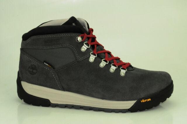 Timberland Hiking GT Scramble Boots Waterproof Trekking Shoes Men A1RHZ
